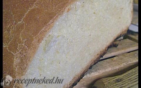 Foszlós kenyér