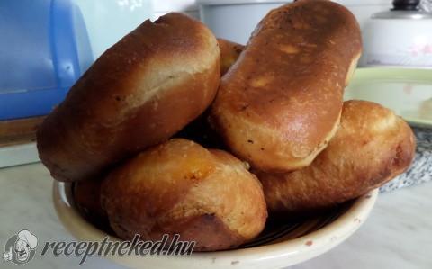 Az igazi orosz Piroski (пирожки)