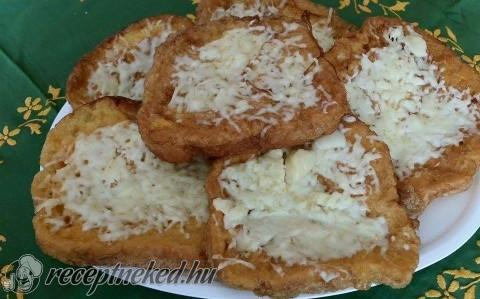 Bundás kenyér recept monikaika konyhájából - Receptneked.hu