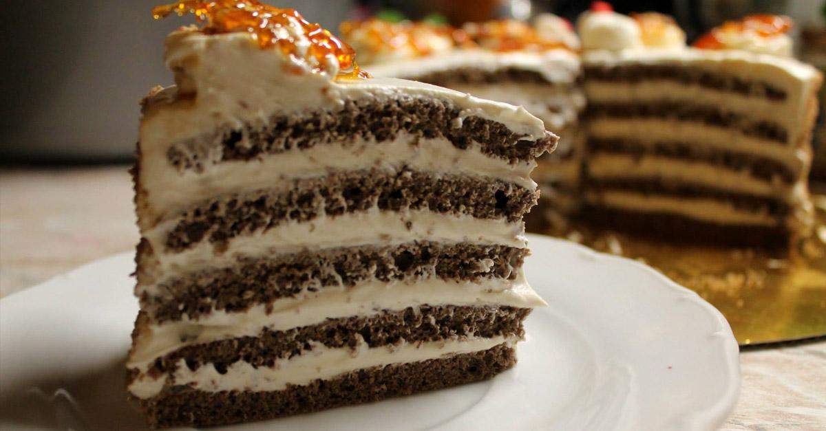 születésnapi torta receptek képpel Szülinapi torták házilag: 5 szuper recept egy cukrásztól  születésnapi torta receptek képpel