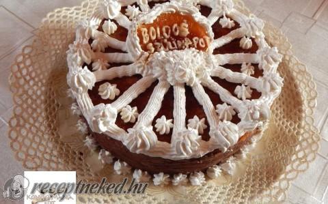 dobos torta képek Dobos torta recept Vass Laszlone konyhájából   Receptneked.hu dobos torta képek