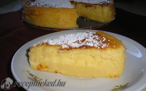 Fehércsokis-sajtkrémes szuflétorta