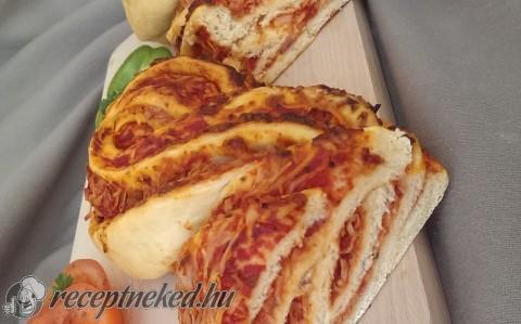 Ostoros pizza