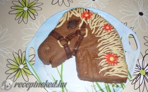 lovas torta képek Hatlapos lovas torta recept gbornk konyhájából   Receptneked.hu lovas torta képek