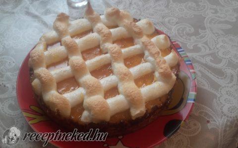 Rákóczi túrós torta