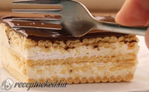 Villámgyors kekszes krémes
