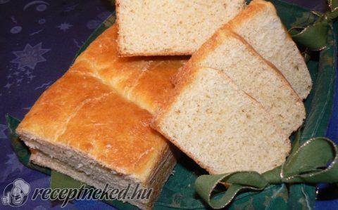 Zsemle kenyér