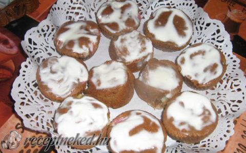 Kráter muffin