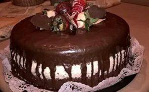 Túrós torta
