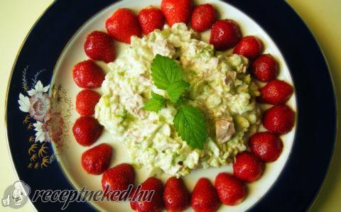 Epres  saláta