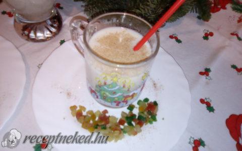 Sültalma smoothie