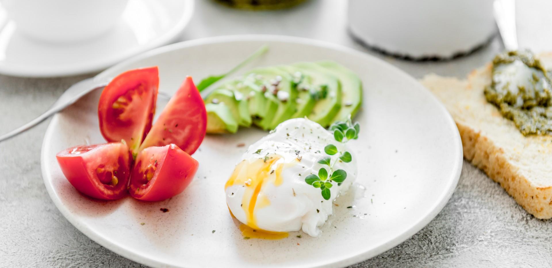 legjobb fogyókúrás reggelik