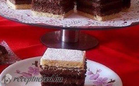 Színes sütemény